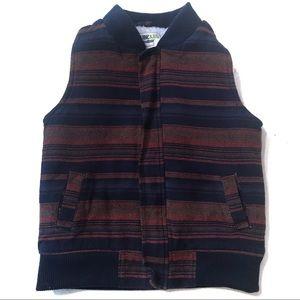 Osh Kosh Genuine Kids Lined Vest
